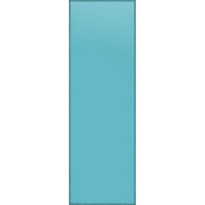 MARAZZI POTTERY TURQUOISE 25X76