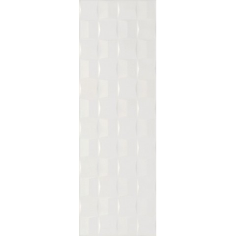 MARAZZI POTTERY LIGHT STRUTT. CUBE 3D 25X76